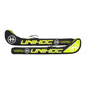 Florbalový vak UNIHOC Stick cover ACTION senior