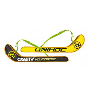Florbalový vak UNIHOC Stick cover CAVITY Youngster