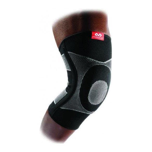 77ebec781c1 Ortéza na koleno McDavid Knee Sleeve 4way
